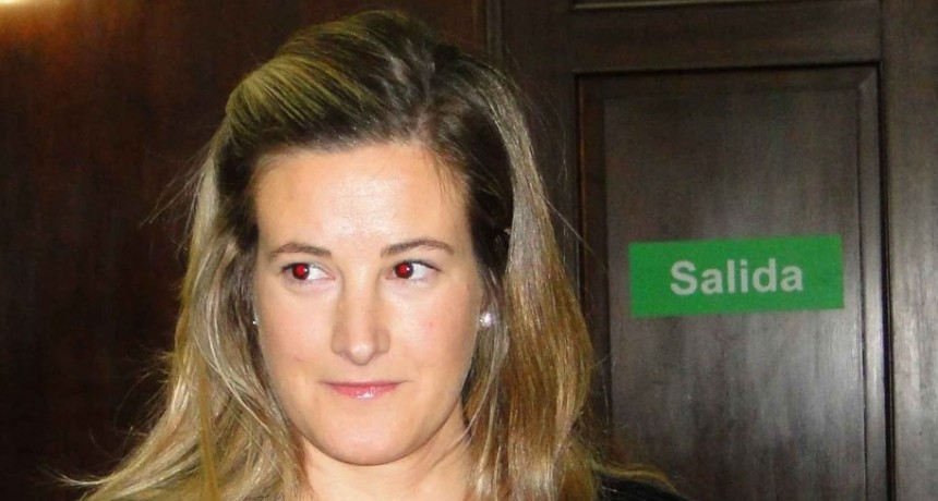 Caso Sierra Chica: vecinos preocupados elevaron nota a la Fiscal Serrano