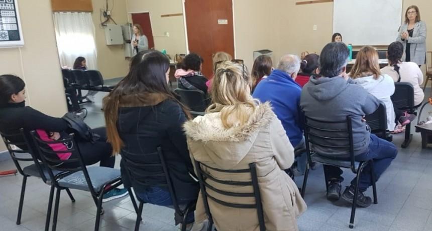 El Municipio continúa con la regularización de entidades de bien público
