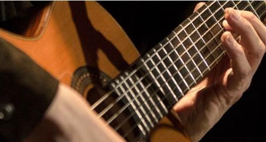 """XXIV edición """"Festival Guitarras del Mundo"""""""