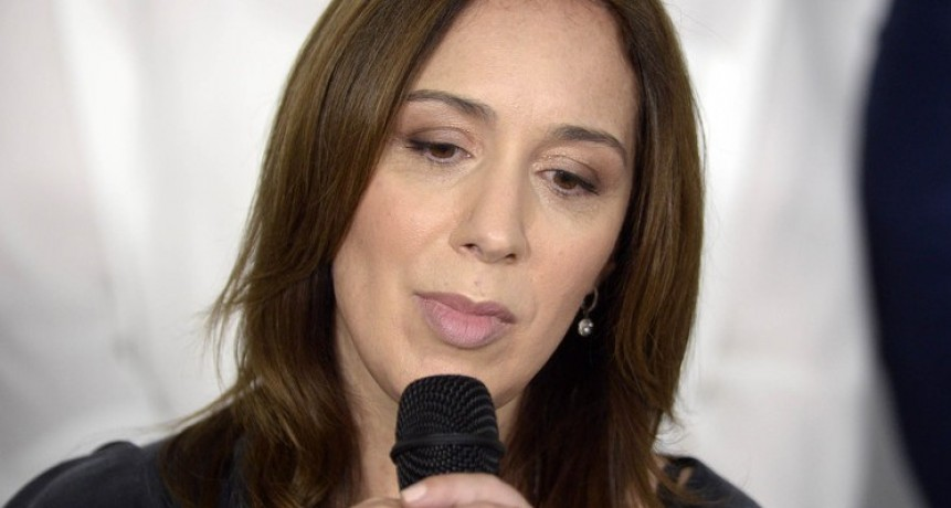 Docentes: La gobernadora Vidal fijó aumentos por decreto