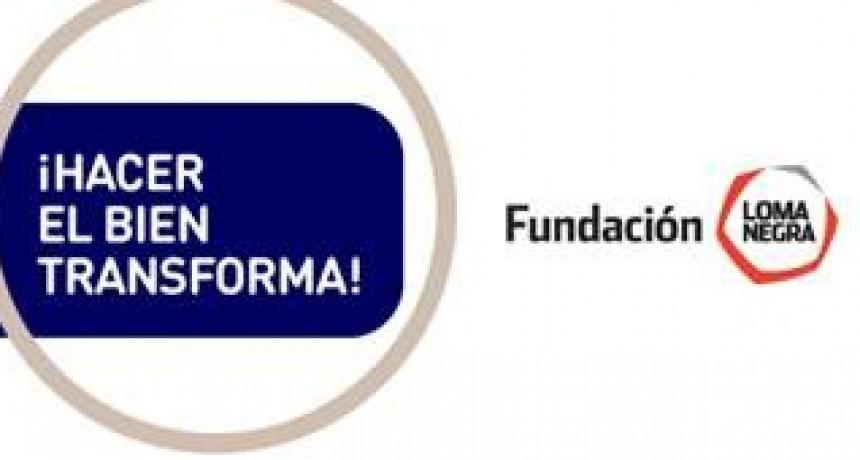 Loma Negra y Ferrosur realizan la décima edición del Día de Hacer el Bien