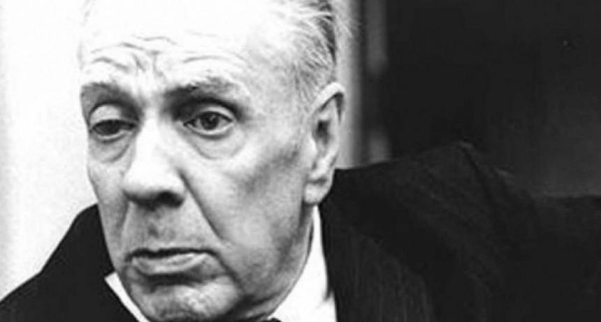"""""""Claves para leer a Jorge Luis Borges"""" en el Centro Cultural"""