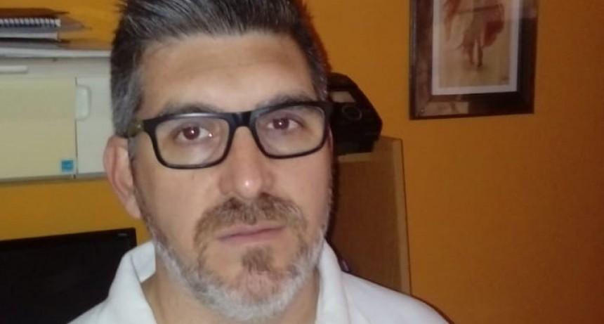 Nuevo Juez de familia en Olavarría