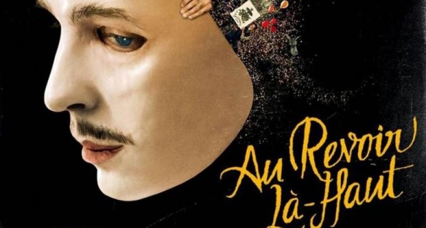 Cine en la Alianza Francesa de Olavarría