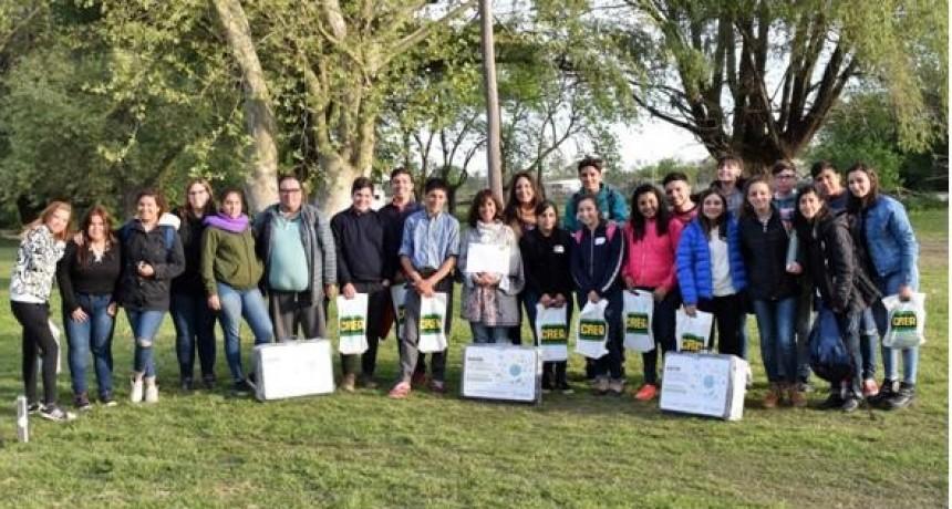 Reconocen proyectos en el marco de la propuesta 'Así son los suelos de mi país'