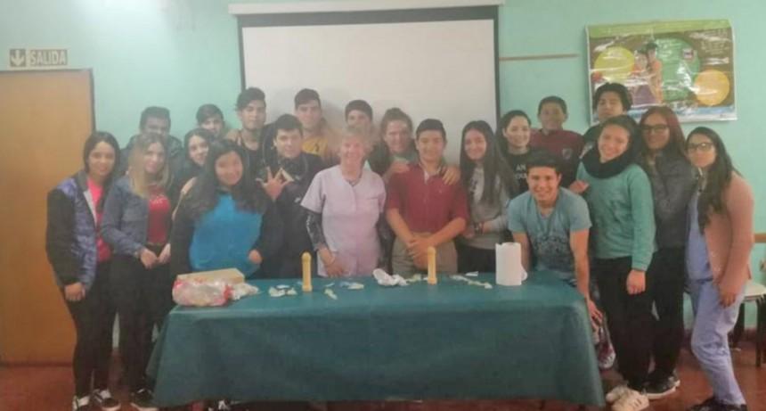 Atención Primaria: jornada sanitaria integral en Espigas