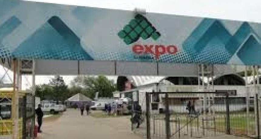 Gran expectativa por el comienzo de la Expo Olavarría