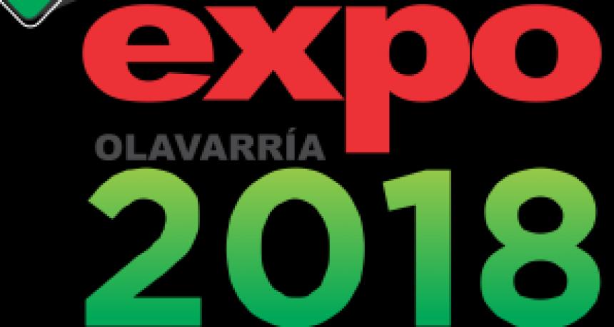 Radio Olavarría en le Expo 2018