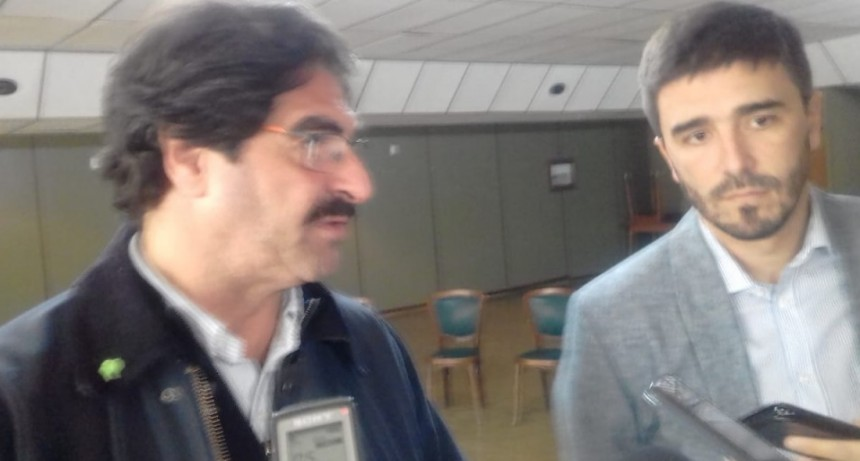 Sarquís: 'la recuperación de la ganadería es muy fuerte'