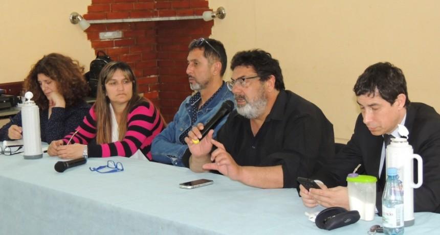 El Sindicato de Trabajadores Municipales accionará legamente por los haberes de los jubilados municipales