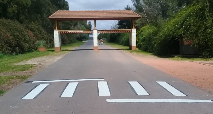 Mejoras de infraestructura vial