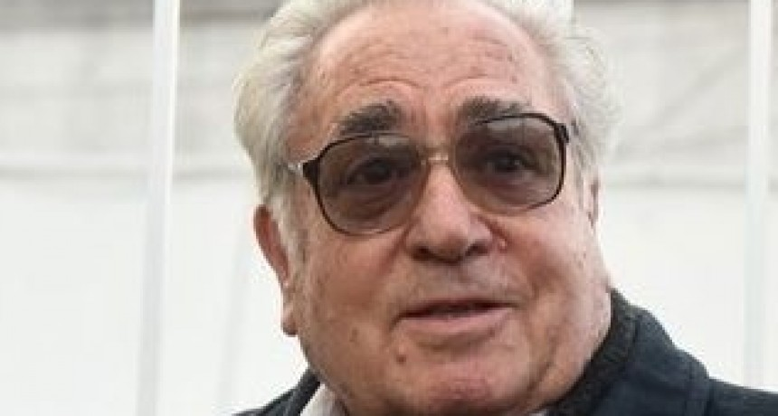 El municipio declaró tres días de duelo por el fallecimiento del ex intendente Pastor