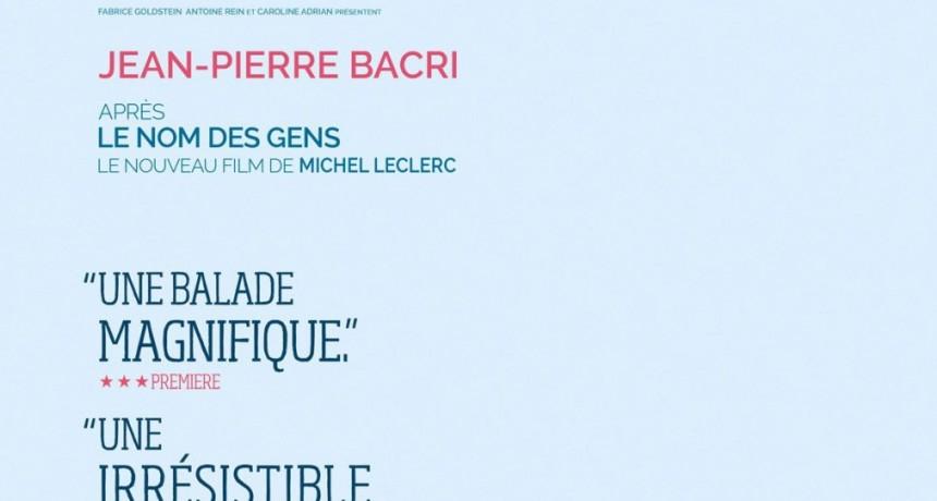 Cine en la Alianza Francesa Olavarría