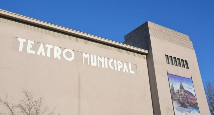Noviembre se vive a pleno en el Teatro Municipal