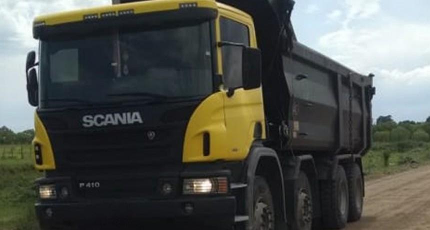 Se desarrollaron nuevos controles al transporte de carga