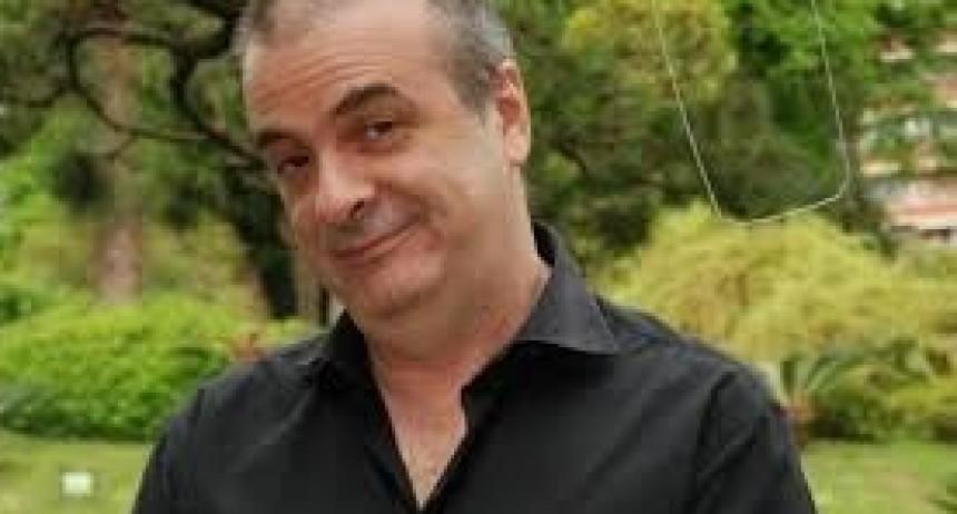 Atilio Veronelli presentará su unipersonal en Espigas