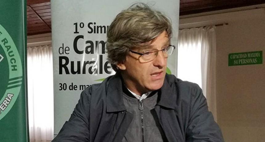 CARBAP: 'Estamos molestos y disconformes con el rumbo que ha tomado el gobierno'