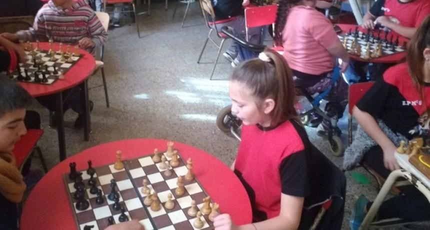 Se realizará el Gran Prix Infantil de Ajedrez en Olavarría