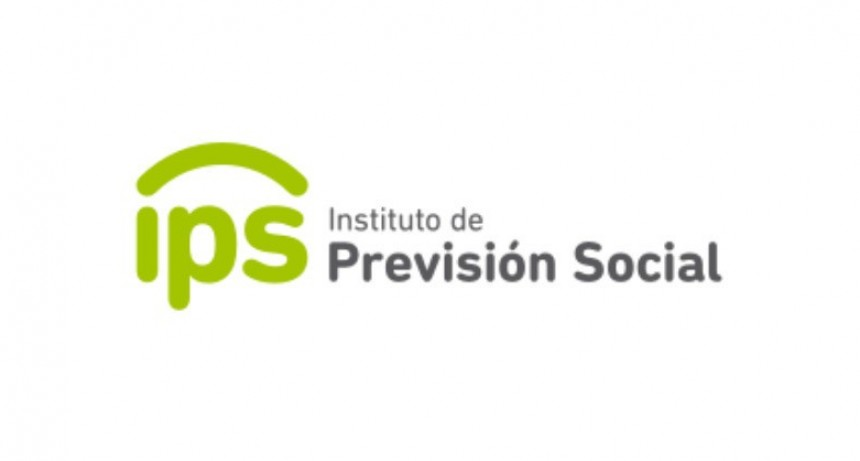 Previsión Social: cronograma de pago de haberes de octubre