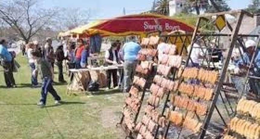 Fiesta del choripán: Sierras Bayas es un pueblo que te enamora