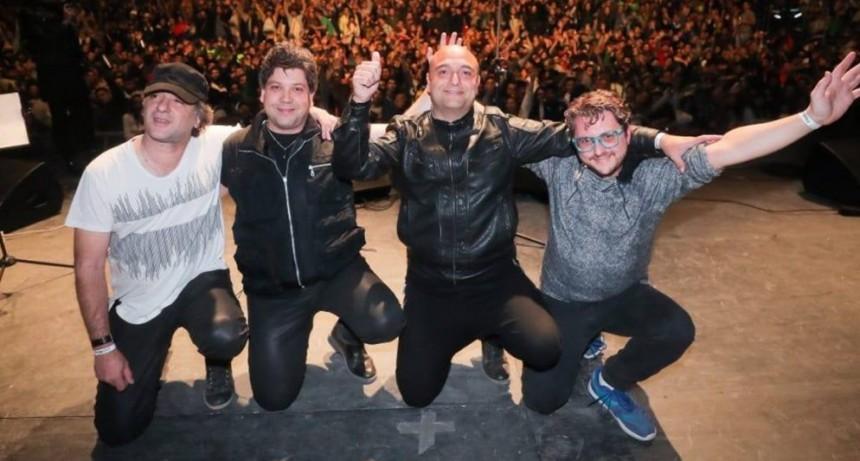 Zona Stereo musicalizará la Cena Anual Solidaria