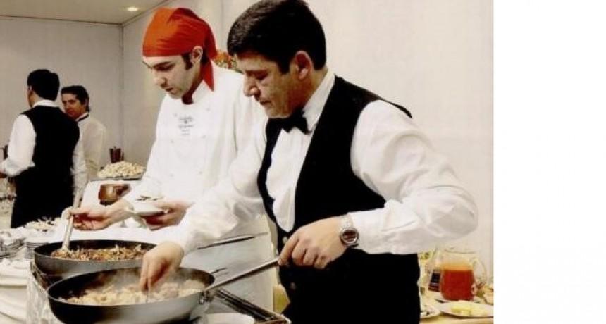 Se modifica el acuerdo la unión gastronómicos de la República Argentina