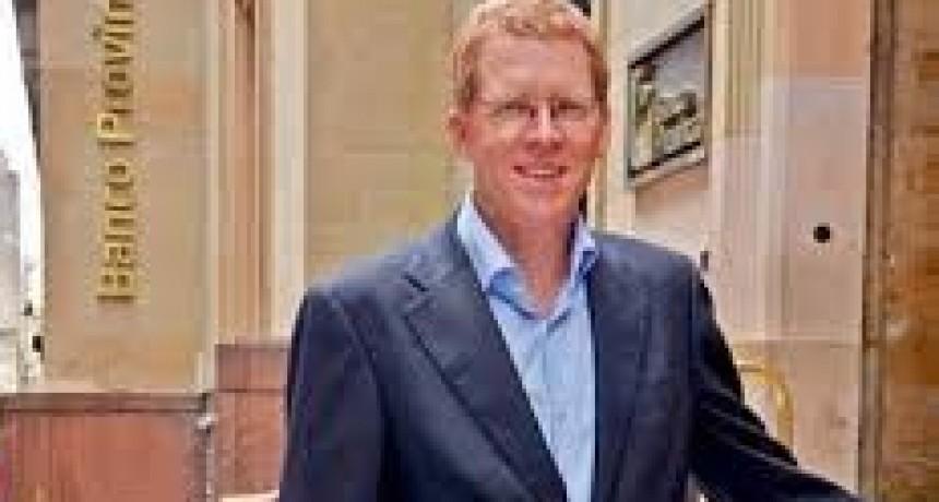'Se logró consenso político para respaldar el programa'