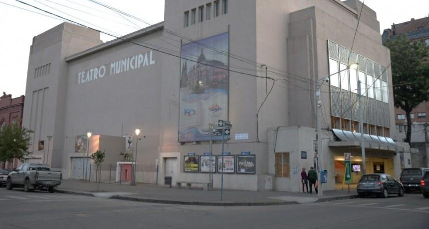 Noviembre lleno de espectáculos locales en el Teatro Municipal
