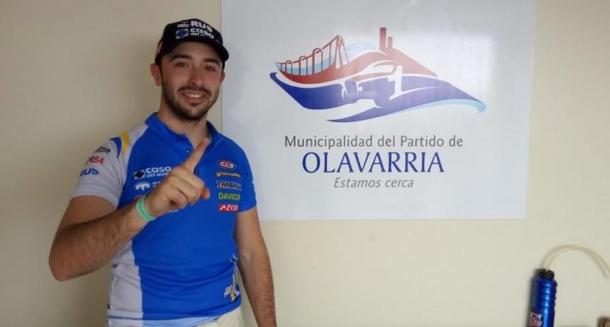 TC en Olavarría : Alan Ruggiero se quedó con el primer puesto