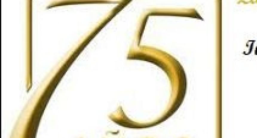 Celebra sus 75 años la Escuela Técnica 2 'Luciano Fortabat'