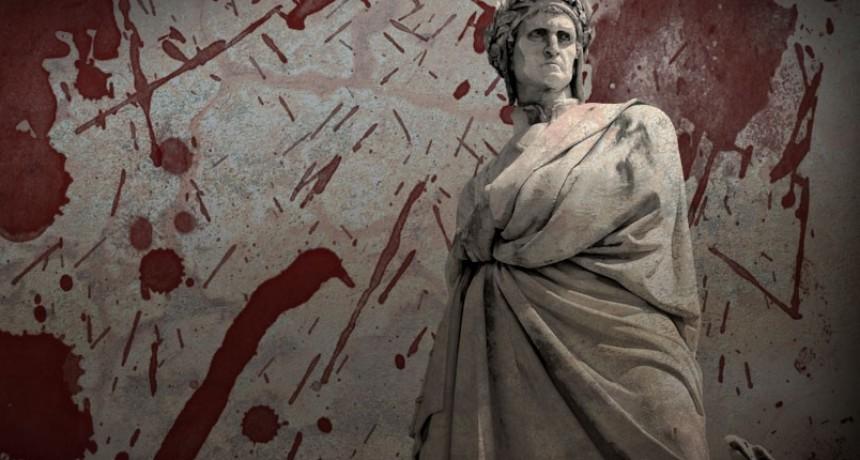 """El rostro oculto de Dante"""" en el Centro Cultural"""