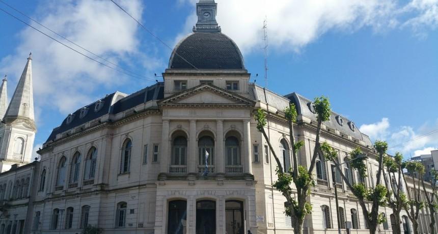El Municipio abonará los sueldos de octubre