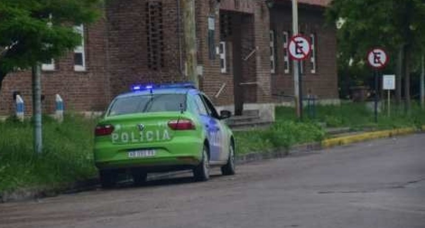 Familiares de un interno fallecido reclamaron en Fiscalía y Hospital