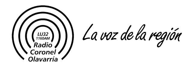 LU32 - AM 1160 - FM CRISTAL 98.7 - OLAVARRIA