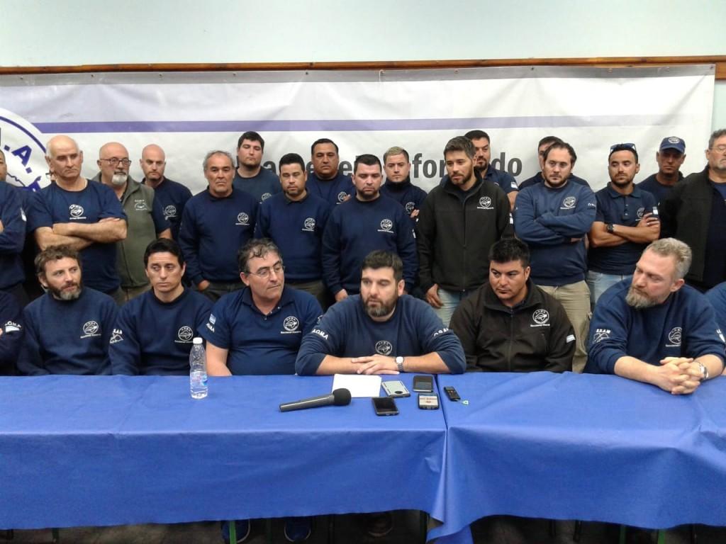 AOMA alerta por la situación de los trabajadores mineros