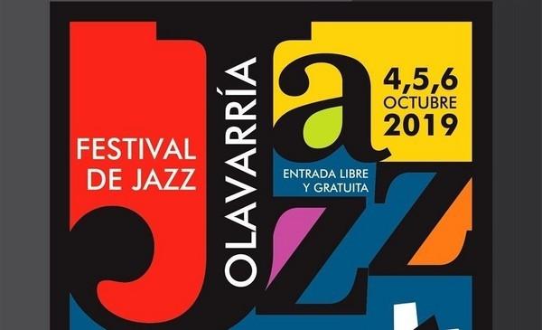 Continua este fin de semana el festival de Jazz en nuestra ciudad