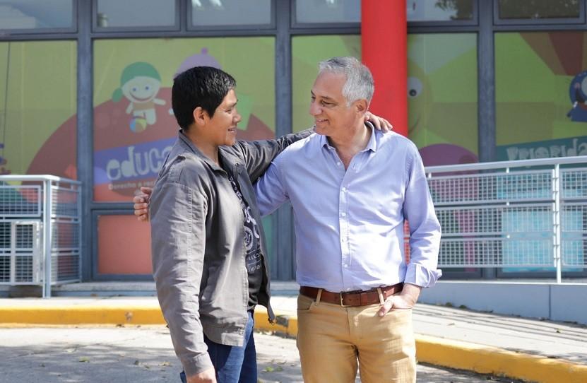 """Eseverri: """"El medicamento será un bien social al alcance del vecino"""""""