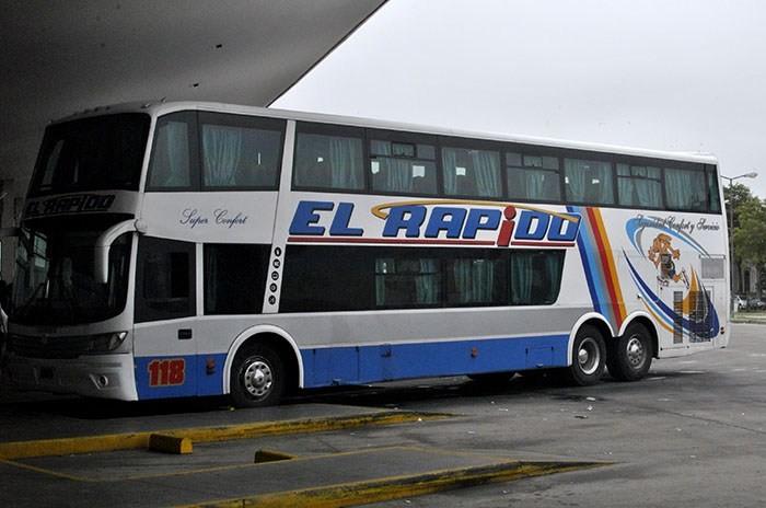 La Provincia regulariza el servicio interrumpido por El Rápido SA
