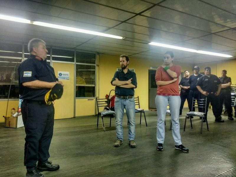 """Carlos Gil: """"Es necesaria la presencia de un trabajador en el Concejo"""""""