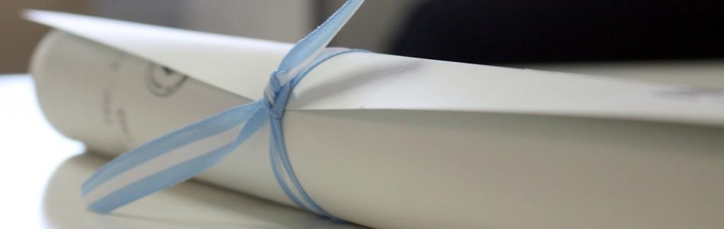 Colación de Grado de la UNICEN sede Olavarría