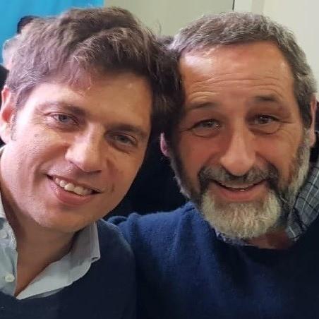 """Laprida: """"En lo político, 'Pichi' seguirá conduciéndonos"""""""