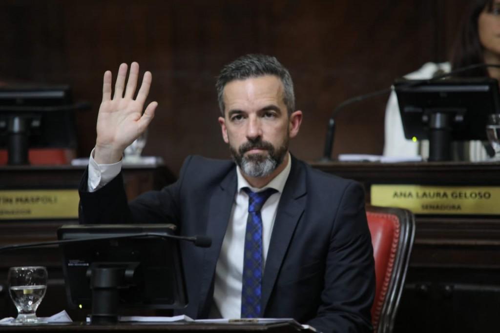 'María Eugenia es nuestra líder natural'
