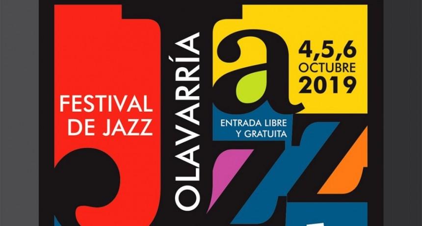 Todo listo para el segundo Encuentro de Jazz de Olavarría