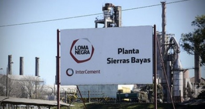 AOMA visibiliza el posible cierre de la Planta Sierras Bayas