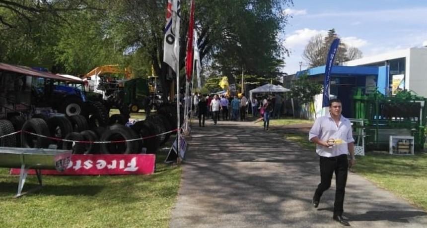 Expo Olavarría: comercios emblemáticos que apuestan nuevamente a tener su stand