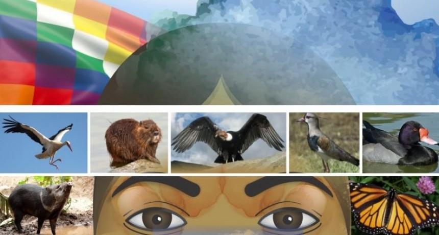 Jornadas para la Conservación de la Naturaleza y la Diversidad Cultural