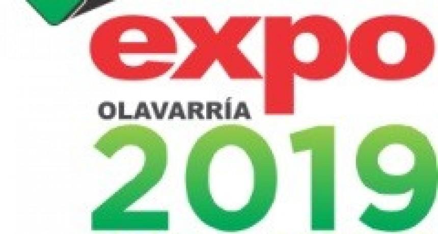 Comenzó  la Expo Olavarría 2019
