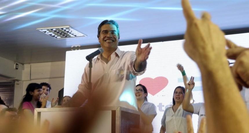 Capitanich nuevamente gobernador en el Chaco