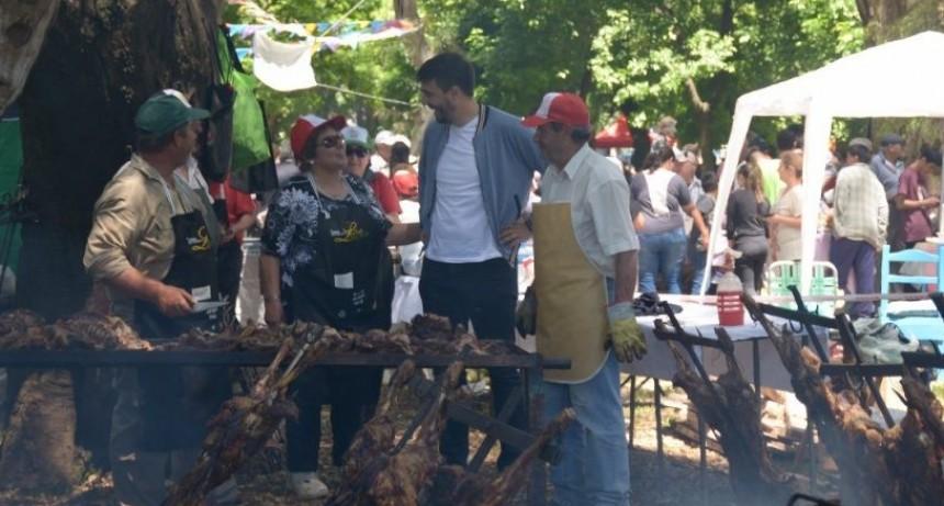 «Un Aplauso al Asador»: continúa abierta la convocatoria para instituciones