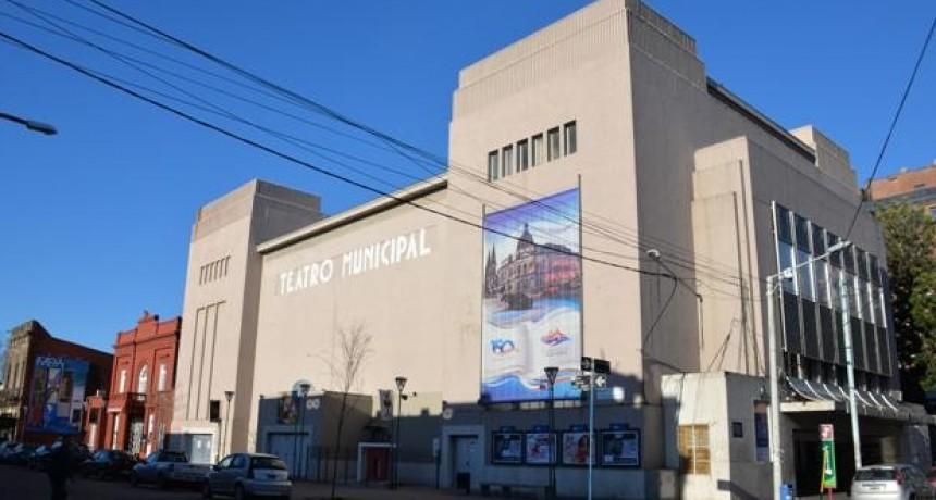 Humor, música y revista en el Teatro Municipal